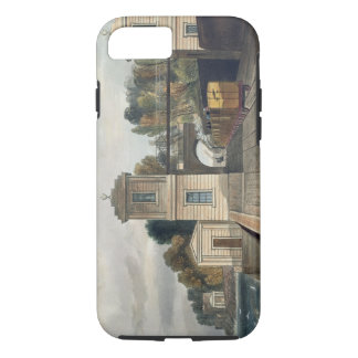 Dublin and Kingstown Railway: Granite Pavilions an iPhone 7 Case