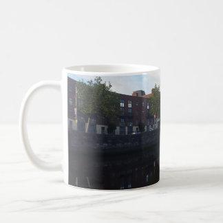 Dublin Bridge Reflection Mug