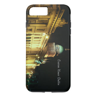 Dublin City image for iPhone 7 Plus, Tough iPhone 7 Plus Case
