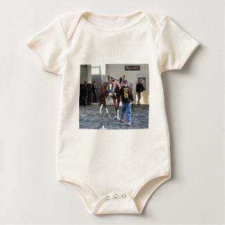 Dublin Girl by Dublin Baby Bodysuit
