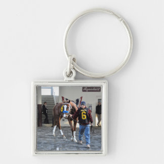 Dublin Girl by Dublin Keychain