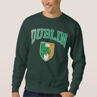 DUBLIN Ireland Sweatshirt