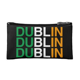 DUBLIN MAKEUP BAG
