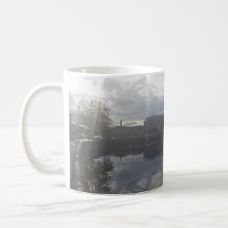 Dublin River Sunrise Mug