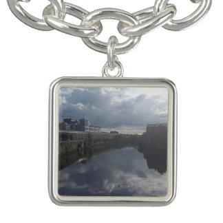 Dublin Riverbank Charm Bracelet