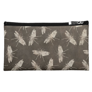 Dublin Sueded Cosmetic Bag