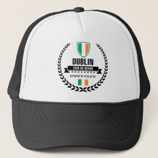 Dublin Trucker Hat