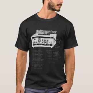 duborganizer inverse T-Shirt