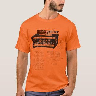 duborganizer T T-Shirt