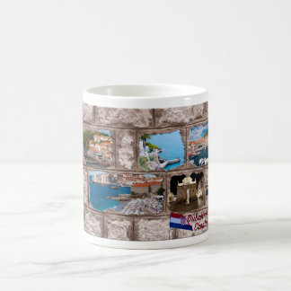 Dubrovnik Coffee Mug