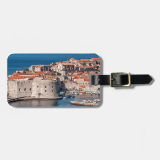 Dubrovnik,Croatia Bag Tag