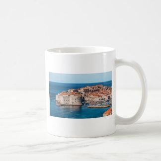 Dubrovnik,Croatia Coffee Mug