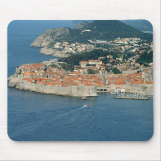 Dubrovnik Mouse Pad