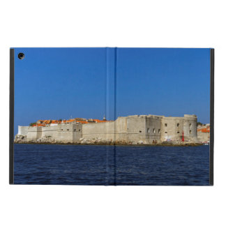 Dubrovnik old city, Croatia Case For iPad Air