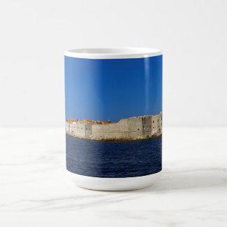Dubrovnik old city, Croatia Coffee Mug
