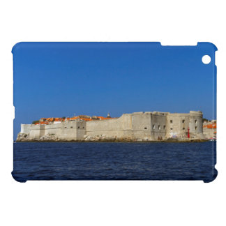 Dubrovnik old city, Croatia Cover For The iPad Mini