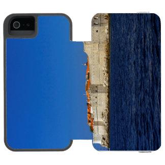 Dubrovnik old city, Croatia Incipio Watson™ iPhone 5 Wallet Case