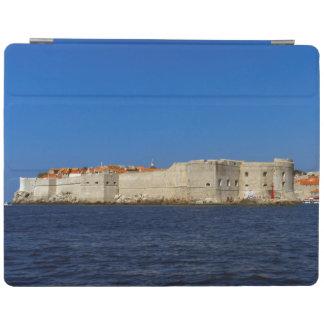Dubrovnik old city, Croatia iPad Cover