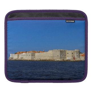 Dubrovnik old city, Croatia iPad Sleeve