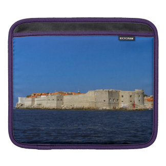 Dubrovnik old city, Croatia iPad Sleeves