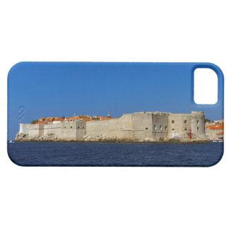 Dubrovnik old city, Croatia iPhone 5 Covers