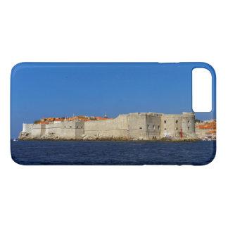 Dubrovnik old city, Croatia iPhone 8 Plus/7 Plus Case