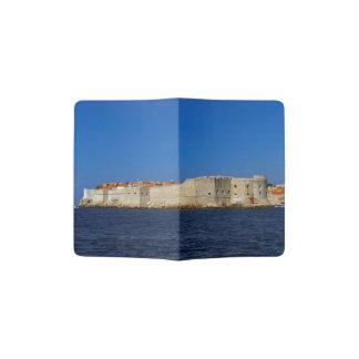 Dubrovnik old city, Croatia Passport Holder