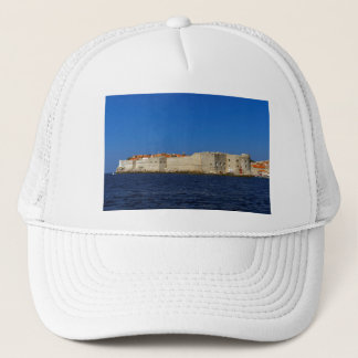 Dubrovnik old city, Croatia Trucker Hat