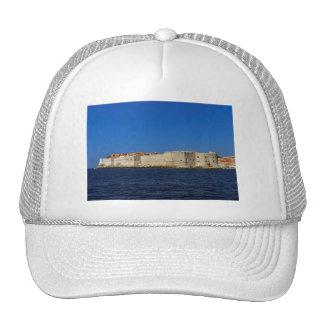 Dubrovnik old city, Croatia Trucker Hat