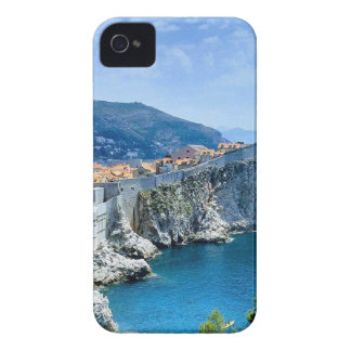 Dubrovnik's Old City iPhone 4 Case-Mate Case