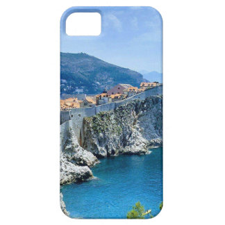 Dubrovnik's Old City iPhone 5 Covers