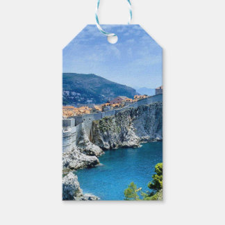Dubrovnik's Old City Pack Of Gift Tags
