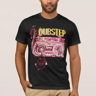 DUBSTEP BOOM BOX T-Shirt