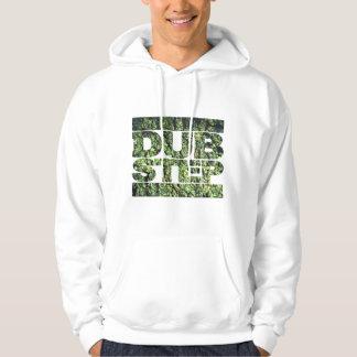 DUBSTEP bourgeonne la musique de Dubstep Sweatshirts Avec Capuche
