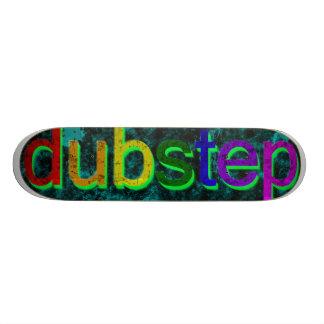 Dubstep Color Spectrum Pro Board Skateboard Decks