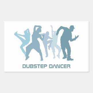 Dubstep Dancers Illustration