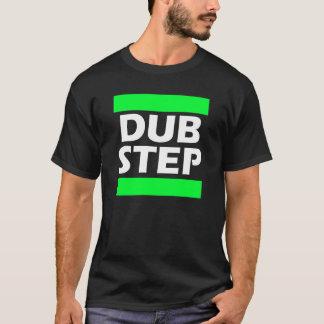 Dubstep Dark Green T-Shirt