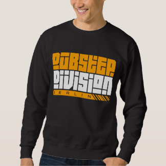 "Dubstep Division ""Wormz"" Sweatshirt"