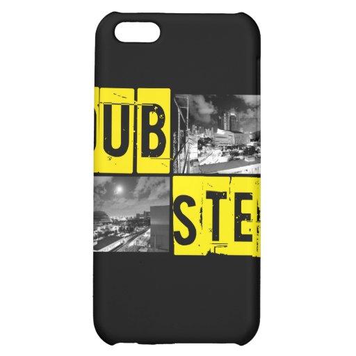 Dubstep iPhone 4 Case