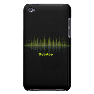 Dubstep ipod case