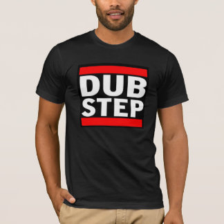 Dubstep Logo shirt