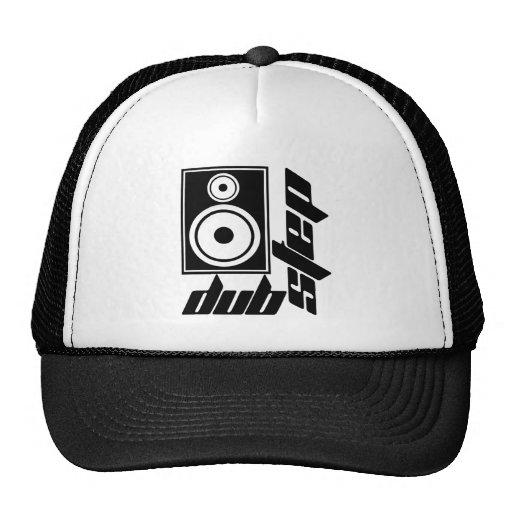 Dubstep Loudspeaker F Hat