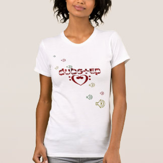 Dubstep Love T-Shirt
