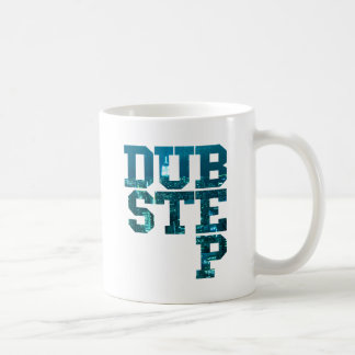 Dubstep NYC Classic White Coffee Mug