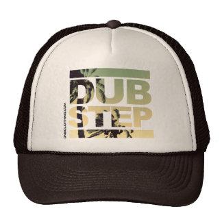 Dubstep Paradise Trucker Hat