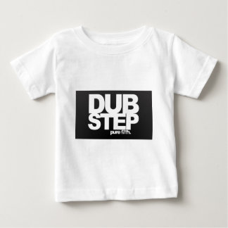 Dubstep Pure Baby T-Shirt