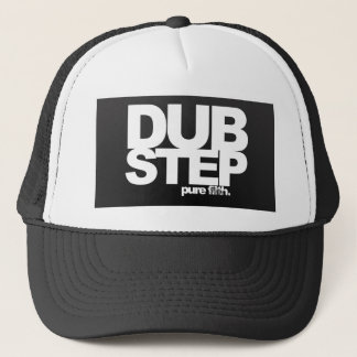 Dubstep Pure Trucker Hat