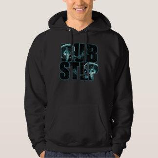 DubStep Revolution Hoodie