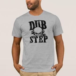 Dubstep Skull T-Shirt