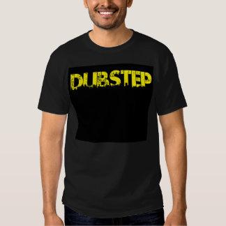 Dubstep T-Shirt Black